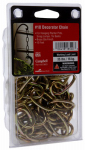 Apex Tools Group 5979600 CHAIN,10' BRASS GLO, Decorator or Decoration PKG