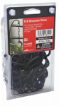 Apex Tools Group 5979610 CHAIN,10' BLACK, Decorator or Decoration PKG