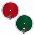 "Dyno Seasonal Solutions 2484803CC 48""Character Tree Skirt"