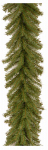National Tree Co-Import NF7-18B 18' Norwood Art Garland