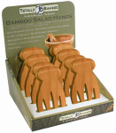 Totally Bamboo 20-2054 PR Bamboo Hands