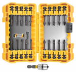 Dewalt Accessories DWA2FTS22IR Impact Ready Flexible or Flex Torq Screw Driving Set, 22-Pc.