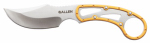 Allen 1893 Field Dressing Knife, Orange