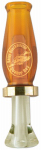 Quaker Boy 22624 Raspy Quackmaster Duck Call