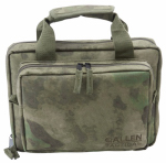 Allen 7608 Tactical Attach  Case, Camouflage, 9 x 11.5-In.