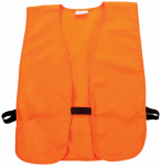Allen 15752 Safety Vest, Orange, Adult