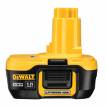 Black & Decker/Dewalt DC9182 Lithium-Ion Battery, 18-Volt