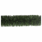 Dyno Seasonal Solutions 100809-5008CC Fluffy Tinsel Garland, Assorted, 6-In. x 9-Ft.