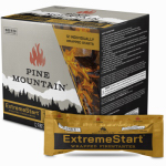 Pine Mountain 41525-01032 Extreme Start Fire Starter, 12-Ct.
