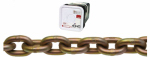 Apex Tools Group T0513668 BINDER CHAIN,5/16X20',CLEVIS HK,EE 3/PAIL