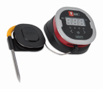 Weber-Stephen Products 7203 iGrill Bluetooth Cooking Thermometer, 4 Probe