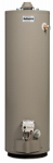 Reliance Water Heater 6-30-NOCT 400 Tall Water Heater, Gas, 35,500 BTU, 30-Gals.