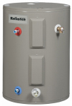 Reliance Water Heater 6-40-EOMS 100 Low Boy Water Heater, Electric, 4500-Watt, 38-Gals.