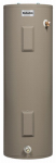 Reliance Water Heater 6-50-EORT 100 Tall Water Heater, Electric, 4500-Watt, 50-Gals.