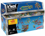 Knex Limited Partnership Group 12418 35 Model Building Set