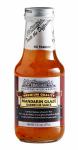 Traeger Pellet Grills SPC118 Mandarin Glaze BBQ Sauce, 13.1-oz.