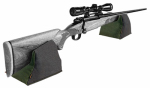 Allen 1830 Shoot 'N Bag Rifle Support, Green
