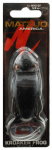 Maurice Sporting Goods MTZ-CF-28 Fishing Lure, Kroaker Night Frog
