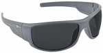 Maurice Sporting Goods SBGS-1 Polarized Glasses, Black