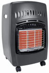 World Mktg Of America/Import GCH480 Portable Propane Cabinet Heater