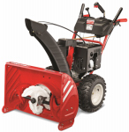 Mtd Products 31AH55Q7766 Snow Blower, 3-Stage, 357cc Electric-Start Engine, 26-In.