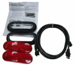 Ariens 717013 Log Splitter Tail Light Kit