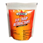 Central Life Science 100523455 Fly Trap Attractant Refill, 8-Ct.