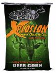 Buck Bomb MM-BB-CX-40 Super Charged Corn Deer Feed, 40-Lbs.