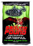 Buck Bomb MM-BB-GP-05 Ground Pound Deer Attractant, 5-Lb.