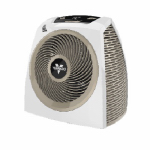 Vornado Heat EH1-0096-43 Personal Vortex Heater, 2 Settings