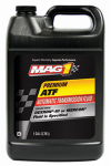 Warren Distribution MAG00906 ATF DexIII/Mercon Transmission Fluid, 1-Gal.