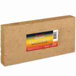 Imperial Mfg Group Usa KK0156 Fire Brick, 9 x 4-1/2 x 1-1/4-In., Must Purchase in Quantities of 6
