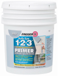 Zinsser & 285090 5GAL GRY Water Based All Purpose or Antique Pewter Primer
