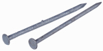 Hillman Fasteners 461279 Galvanized Common Nail, 2-In., 6-D, 1-Lb.