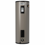 Reliance Water Heater 12-50-EART100 Electric Water Heater, 50-Gal.