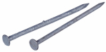 Hillman Fasteners 461319 Box Nails, Galvanized, 2.5-In., 8D, 1-Lb.