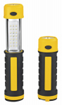 Alert Stamping & Mfg KSB211S 21-LED 2-In-1 Work Light/Flashlight, Battery-Operated