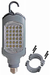 Alert Stamping & Mfg RTL30SM 30-LED Work Light Replacement Head