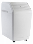 Essick Air Products 831000 Space Saver Evaporative Humidifier, 6-Gal. Water Capacity, Up to 2700 Sq. Ft. Coverage