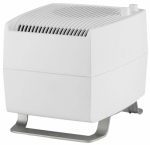 Essick Air Products CM330AWHT Companion Evaporative Humidifier - Analog, White, 1.6-Gal. Water Capacity, Up to 1000 Sq. Ft. coverage