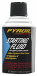 Niteo Products PYSFR7.5 Starting Fluid, 7.5-oz.