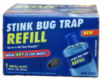 Nth Solutions ISB-1000R The Original Indoor Stink Bug Trap Refill Kit