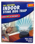 Nth Solutions ISB-1000T The Original Indoor Stink Bug Trap.