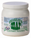 Sutherland Prod Dba Charlies Soap 41701 Laundry Detergent, Biodegradable, Fragrance Free, 2.64-Lbs.
