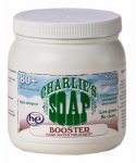 Sutherland Prod Dba Charlies Soap 51701 Hard Water Laundry Detergent Booster, 2.64-Lbs.