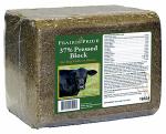 Ridley 16824 Cattle Supplement Range Block, 37%, 33-Lbs.