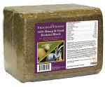 Ridley 16826 Sheep & Goat Block, 16%, 33-Lbs.