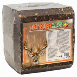 Ridley 41251 Monster Deer Block, 25-Lbs.