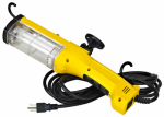 Alert Stamping & Mfg QXL-6G Fluorescent Work Light, 26-Watts
