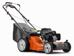 Husqvarna Outdoor Products LC221RH 961430130 Self-Propelled Lawn Mower, Variable Speed, 3-In-1, 160cc Engine, 21-In.